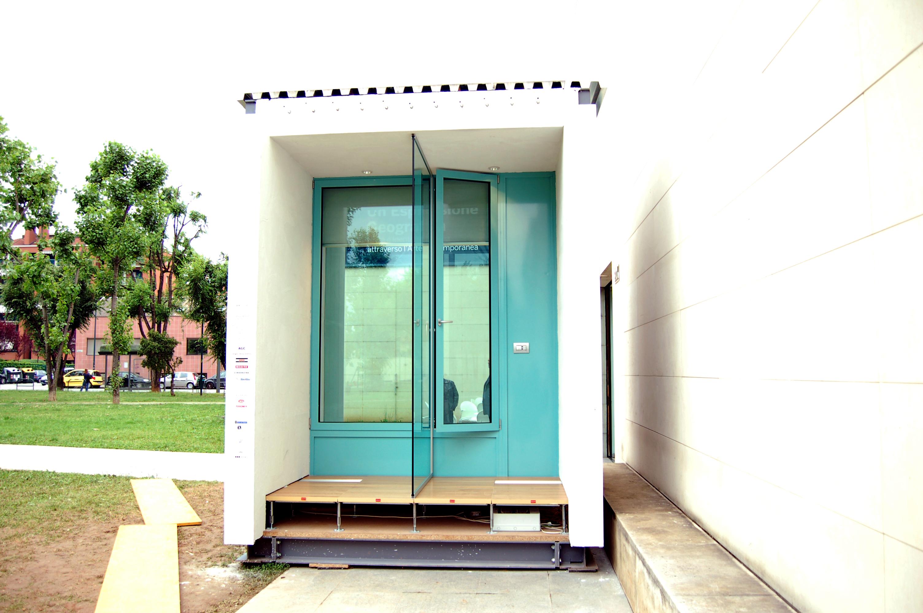 01mock up 08 Ecco il mock up proposto per il progetto Porta Europa