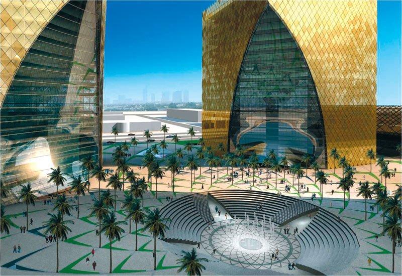 Nesite si aggiudica il più grande progetto in Arabia Saudita
