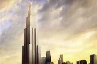 skycity rendering Sky City: in Cina il grattacielo più alto del mondo in soli 90 giorni