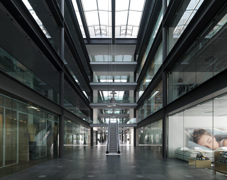 Il Progetto del Mese: Net Center Padova