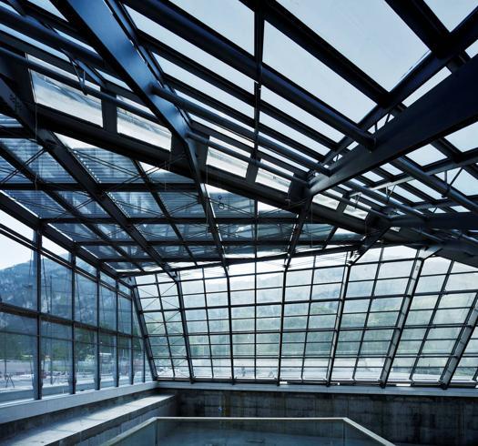 muse Il MUSE di Trento firmato Renzo Piano: un dialogo tra natura e scienza