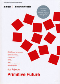 primitive future sou fujimoto Serpentine Gallery Pavilion 2013 designed by Sou Fujimoto.