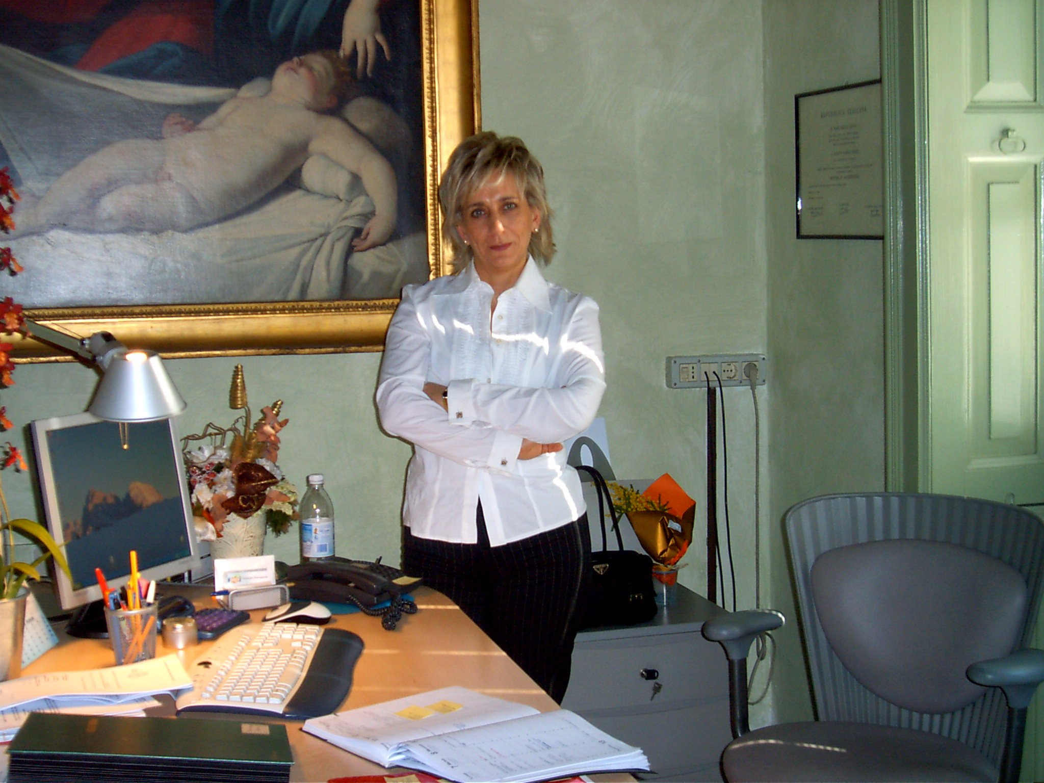 Il Progetto del Mese: BCC Filiale di Limone Del Garda