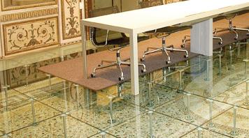 Catalogo prodotti pavimenti sopraelevati nesite nesite - Pavimenti galleggianti per esterni ...