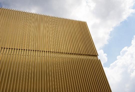 lenbach3 Riapre il Lenbachhaus Museum firmato Foster+Partners