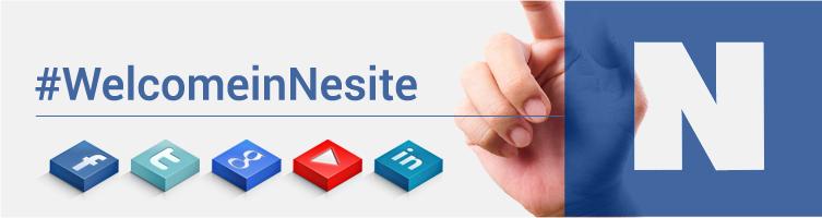 #WelcomeinNesite: a breve online il nostro nuovo sito
