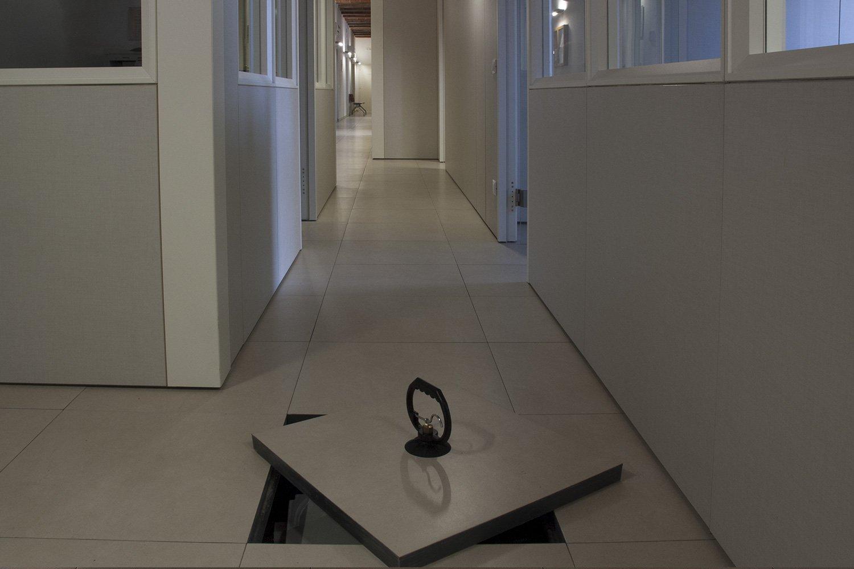 Pavimento in gres porcellanato - Nesite