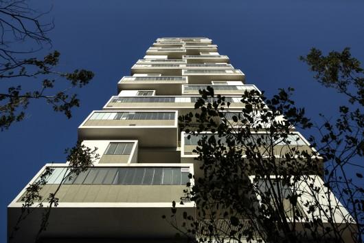 360 building 360 Building Sao Paulo: un nuovo concetto di edilizia verticale
