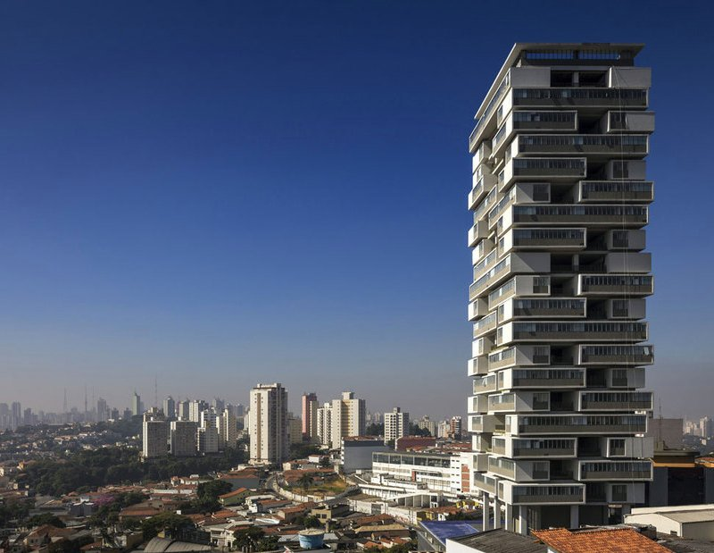 360 Building Sao Paulo