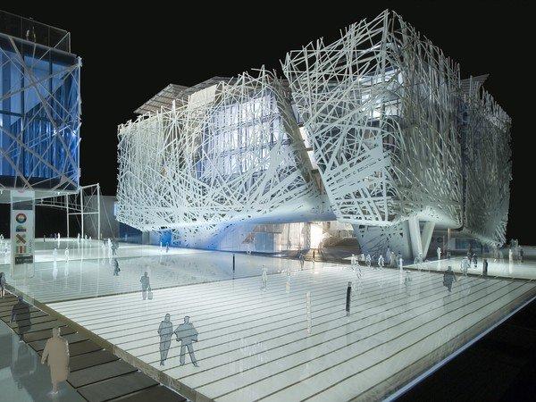 Padiglione Italia Nemesi Partners Padiglione Italia: dal progetto a Expo Milano 2015