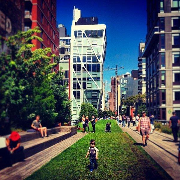 Alexander Gorlin L'architettura su Instagram: 5 architetti e designers da seguire