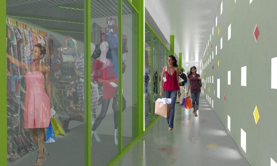 Mercato Lideta  Mercato Lideta   Tra comunità, architettura e ambiente