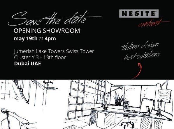Nesite Contract - Dubai