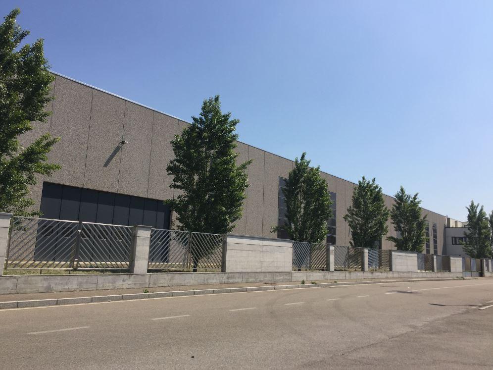 Cattura 2 Nuovo centro logistico a Valsamoggia (BO) per Flay Logistics
