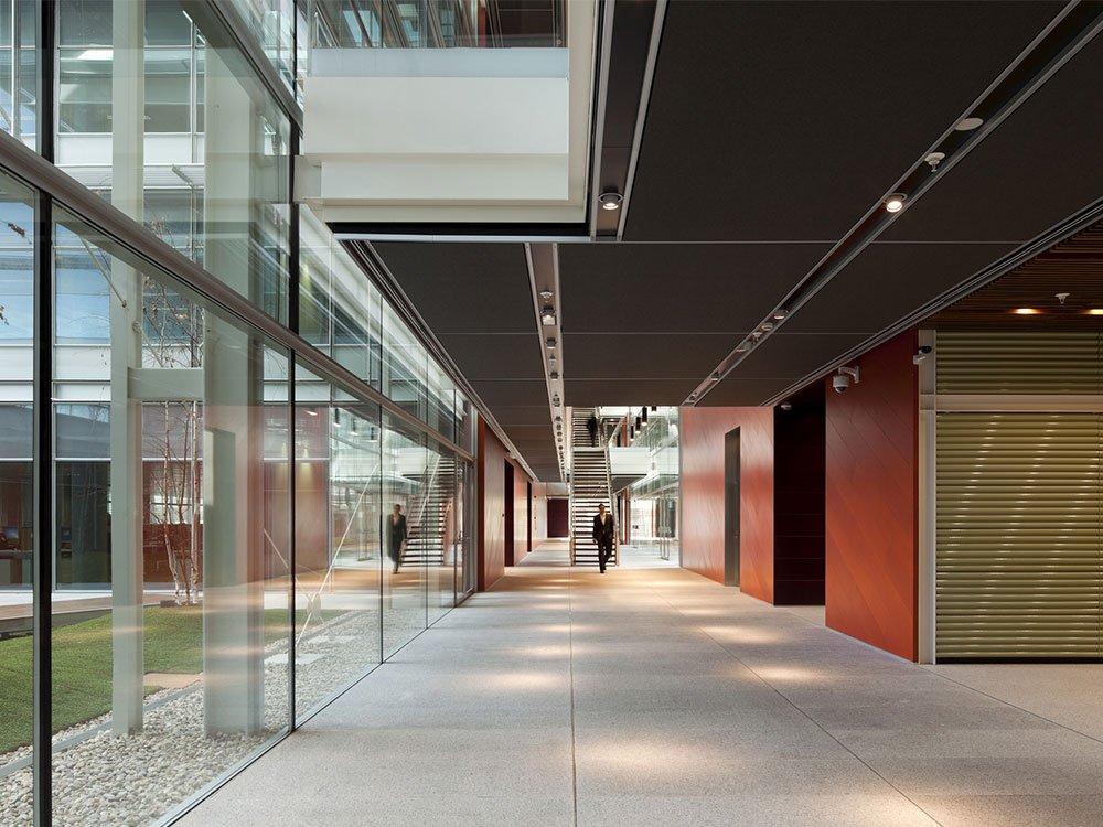pavimenti sopraelevati per progetti green - Nesite