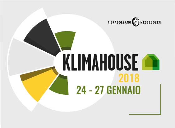 Nesite at Klimahouse 2018