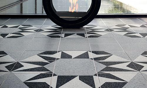 Floor Deflection Natural Stone