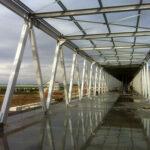 pavimenti nesite passerella polo intermodale ronchi2 150x150 NUESTRO TWIN FLOOR PARA EXTERIORES PARA EL CENTRO INTERMODAL DE RONCHI