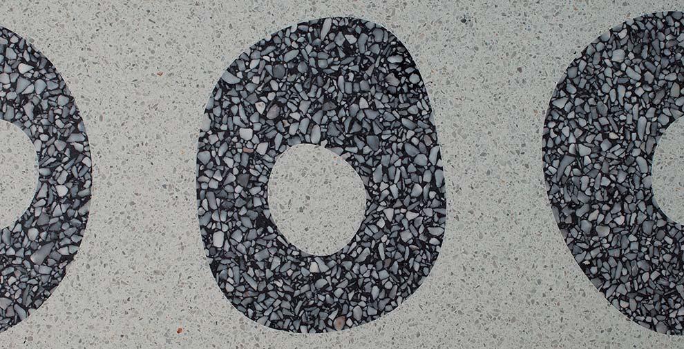 Pavimenti sopraelevati personalizzati Nesite