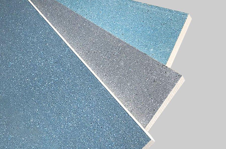 pannello 4 4.0: il pavimento sopraelevato personalizzabile in resina