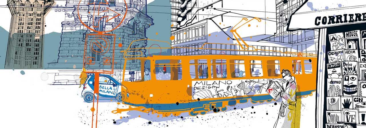 Nesite a Milano Design Week 2019