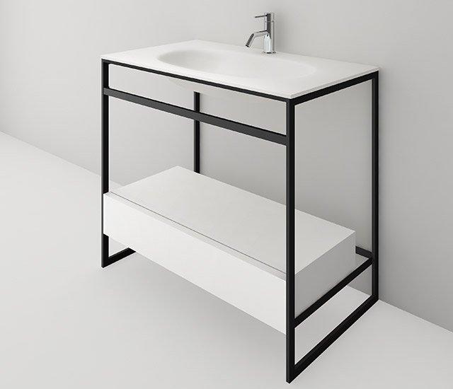 fine vanity mobile lavabo