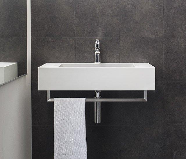 Rettagoro - lavabo bagno in marmo