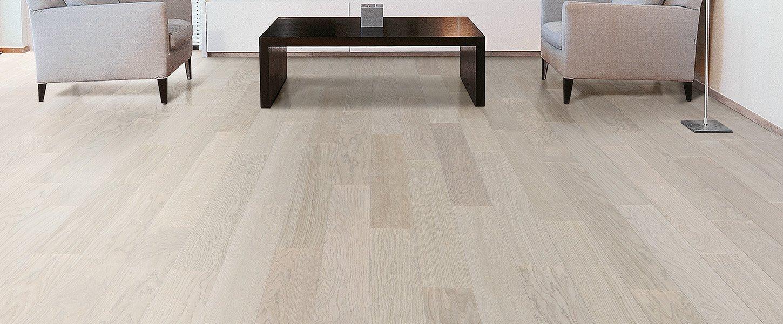 PArky, pavimento sopraelevato parquet HDF click system