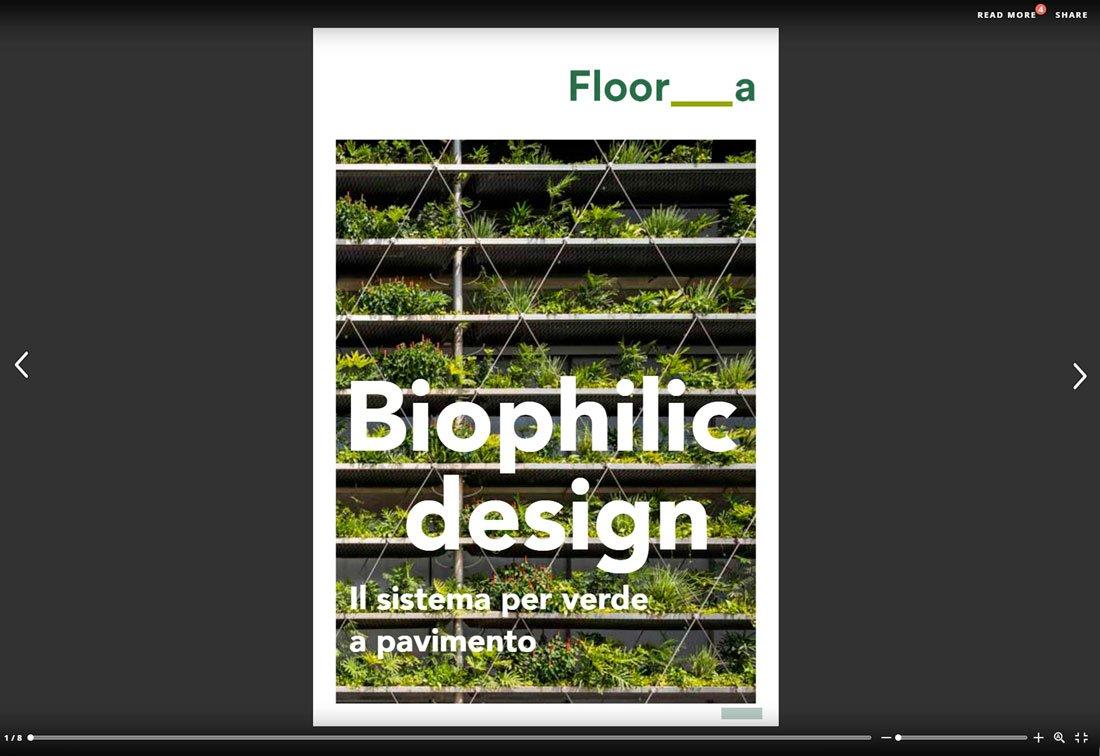 Floora Magazine