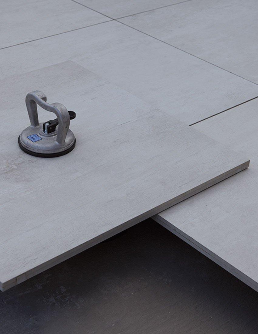 Catalogo Twin floor outdoor