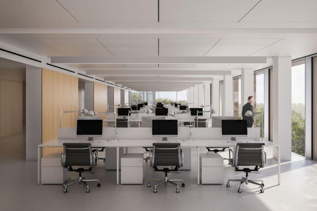 Uffici Bassi Business Park
