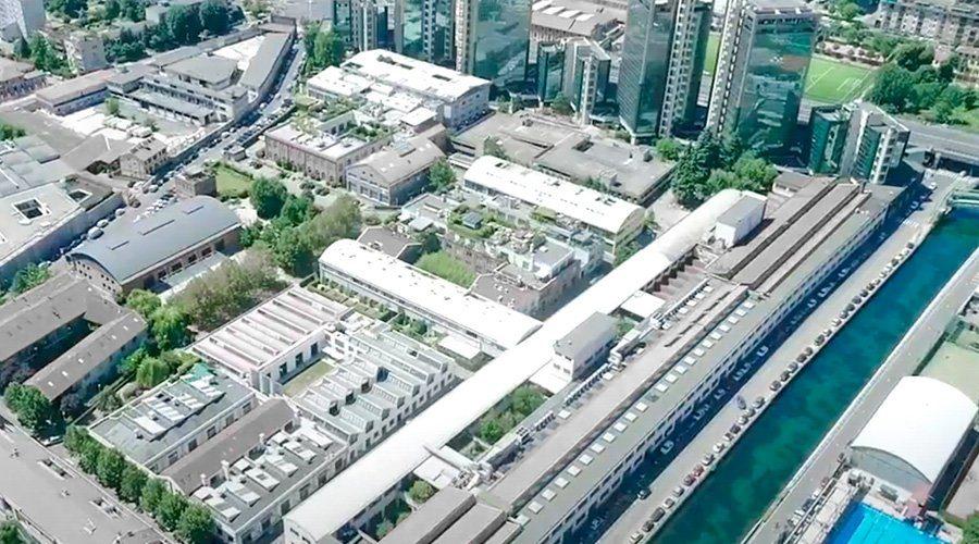 Area WPP campus Milano